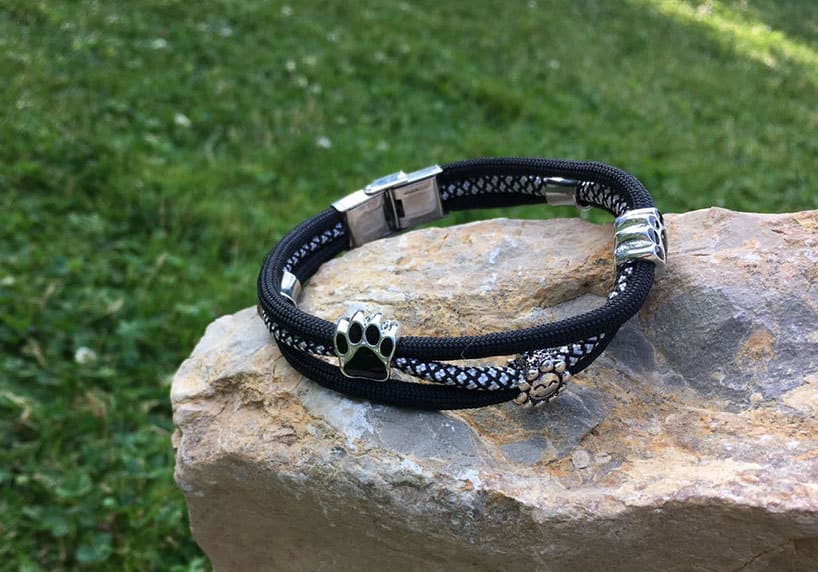 Gaja Handmade Goods - handgefertigte Armbänder